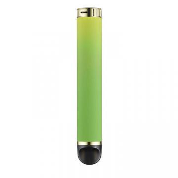 Hot Selling Disposable E-cig 1800mAh 9ml 2000 puffs