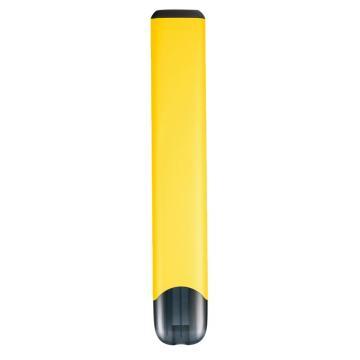 Best 350mah disposable vape pen BBTANK 500 puffs CBD oil Vape electronic