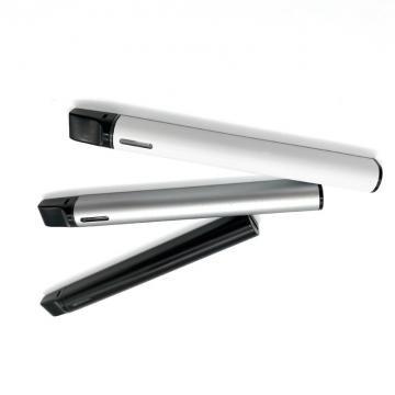 E-cigarette vape pod disposable pod system oem 3ml disposable vape pen with lowest price