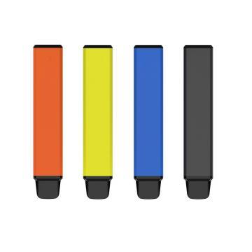 Pilot 90029 Varsity Disposable Fountain Pen, 7 Color Set in Storage Pouch