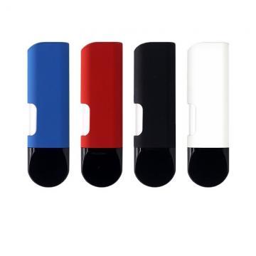 2020 Best Sale Vape Stick Slim Flat Disposable Vape Pen E Cigarette Wholesale