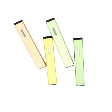 6% Nic Disposable E Cigarette Pod 2.0ml 500 Puffs Posh Plus Kit Vape