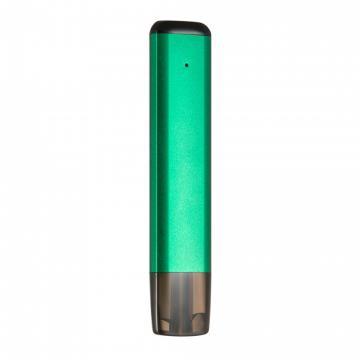 Good Taste 0.5ml 0.9ml Empty Disposable Cbd Oil Vape Pen Micro USB Charge