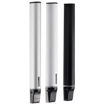 810 drip tip Dual rebuildable atomizer rda vaporizer Tauren RDA atomizer 24mm