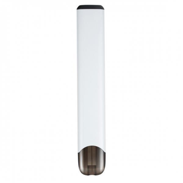 High quality CBD Oil Vape Pen Thick oil Vaporizer Full Ceramic oil cartridge vape #1 image