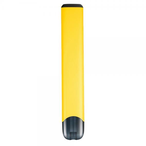 2019 best Disposable empty vape pen cartridge set 0.5ml thick oil atomizer #1 image