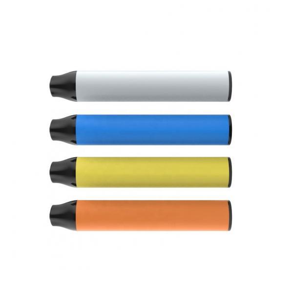 USA hot selling empty oil CBD vaporizer wax vape pen no leakage 0.2ml CBD vape pen DS80 #1 image