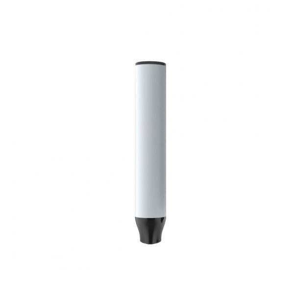 2020 USA hot vape atomizer Custom Packaging CBD vape Cartridge Blister Clamshell Package Box #2 image