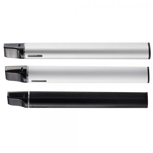 USA hot selling empty oil CBD vaporizer wax vape pen no leakage 0.2ml CBD vape pen DS80 #2 image
