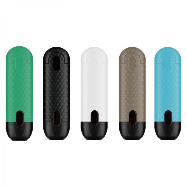 Factory Wholesale 300 Puffs Disposable Ecig Hqd Rosy Vape Pen #1 image