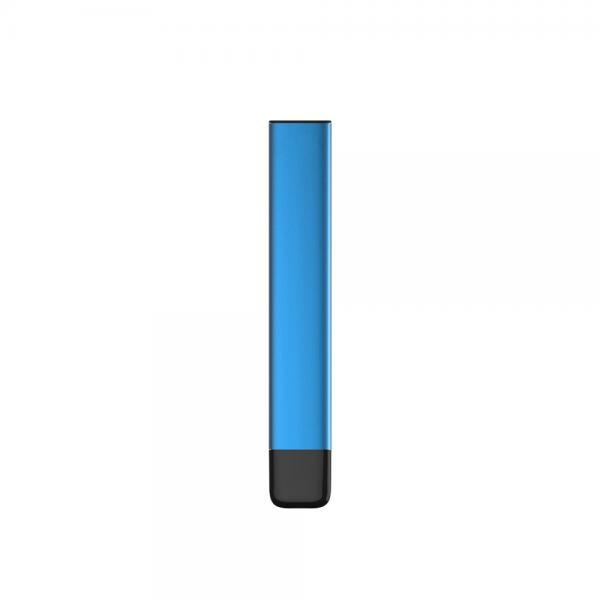 More than 700 flavors cheap mini cartomizer e-cigar cuban disposable e cigar #3 image
