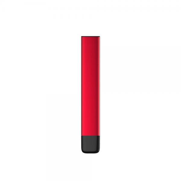 Empty super e-cigarette cartridges disposable vape pen 900mah ecigar #3 image